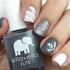 best 25 winter nails ideas on pinterest winter nail designs