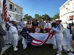 Key West Flag Memorial Service On Winter Solstice Remembers The Homeless U2014 And