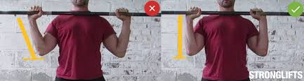 Bench Press Wide Or Narrow Grip How To Overhead Press With Proper Form The Definitive Guide