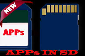 how to install apk to sd card install apps on your sd card phone to sd for android apk