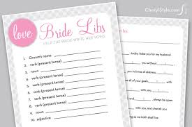 hanukkah mad libs with a printable bridal libs everyday dishes