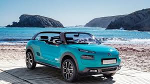 citroen mehari 2016 citroen e mehari the electric beach buggy you can buy in 2016 by