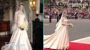 s wedding dress princess charlene s wedding gown
