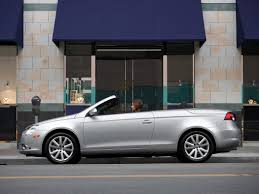 2010 volkswagen eos price photos reviews u0026 features