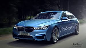 2017 Bmw M7 Review Top Speed