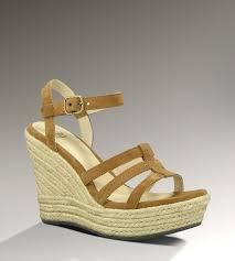ugg sale wedges best 25 ugg sandals ideas on s sandals summer