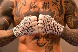 master tattoo indonesia ufc on twitter best tattoos in the ufc go ink master