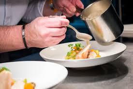 chef en cuisine hôtel du morvan
