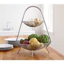best 25 wire fruit basket ideas on hanging wire
