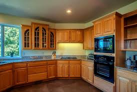 kitchen paint colors with oak cabinets voluptuo us