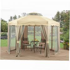 Walmart Cabana Tent by Landscaping Gazebo Walmart Gazebos At Big Lots Walmart Grill