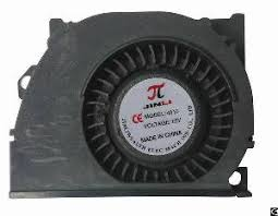 industrial air blower fan manufactory 4010 industrial air blower fan 40x40x10mm page 1