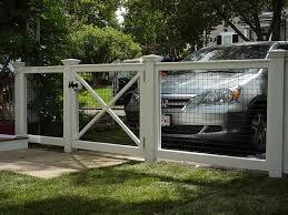 fence ideas picmia