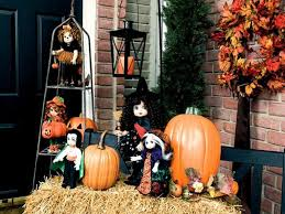 Cute Halloween House Decorations U2013 Festival Collections Halloween Decorations For Home Lakecountrykeys Com