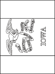 united states symbols coloring pages colouring book of flags united states of america