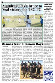 sosh times late march 2017 by sosh times newspaper issuu