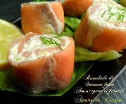 cuisiner saumon fumé que cuisiner avec du saumon fume