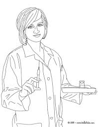 nurse coloring book pages your room with your lovely