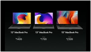 Home Design Pro 2018 by Apple Apparently Working On Additional Macbook Pro Models Without