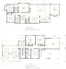 modern contemporary floor plans contemporary house plans architecture simple home design best
