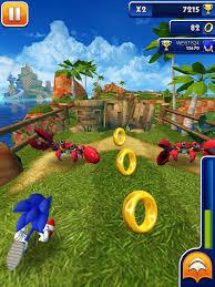 mini dash apk скачать бесплатно игру соник даш fensaysmel gaming