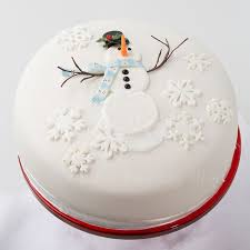 best 25 christmas cake topper ideas on pinterest