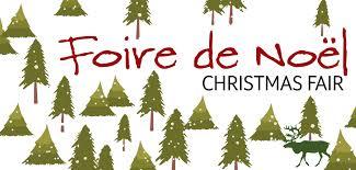 foire de noel christmas fair my comox valley now