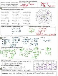 precal files polar coordinates and complex numbers u2013 insert