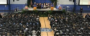 commencement suny polytechnic institute