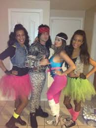 80s themed party flashdance meets back to the future halloween