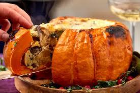 a make ahead thanksgiving menu for 8 kitchn