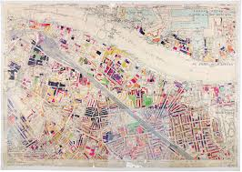 Map Of Europe 1939 by Bomb Damage Maps Reveal London U0027s World War Ii Devastation
