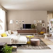 wohnzimmer beige braun grau wohnzimmer in braunweigrau einrichten ziakia