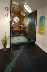 Steam Shower Bathroom Designs Sauna And Steam Shower Designs To Improve Your Home And Health