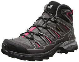 women s hiking shoes salomon women s x ultra mid 2 gtx hiking shoe trail