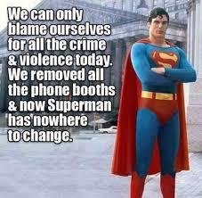 Superman Meme - cellphones are ruining superman meme xyz
