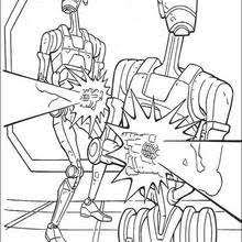 r2d2 coloring pages printable r2 d2 and c 3po coloring pages hellokids com