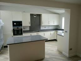 granite countertop what is thermofoil cabinet doors dishwasher