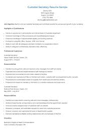 custodian resume examples doc school secretary resume sample secretary resume examples resume for custodial work school custodian worker job http school secretary resume sample
