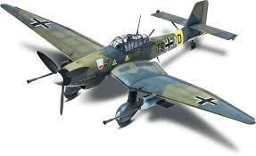 revell 1 48 stuka ju 87g 1 plastic model kit
