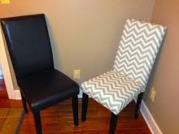 How To Recover Dining Room Chairs Home Design Ideas - Dining room chair reupholstering