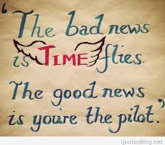 related quotes on time