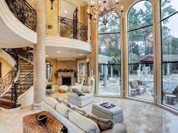 Mediterranean Homes Interior Design Architecture Luxurious Modern Mediterranean Style Homes Interior