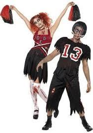 Dead Cheerleader Halloween Costume Zombie Cowgirl Google Costume Costumes