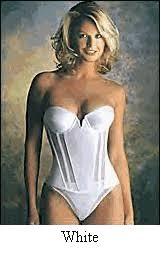 strapless bra for wedding dress secret the chest bridal secrets