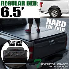f150 supercrew bed cover ebay