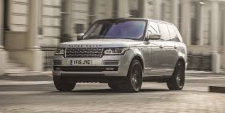 land rover range rover 2016 2016 land rover and range rover new cars photos 1 of 4