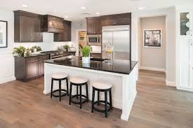 wood kitchen cabinets with white island no 19233 kitchen precision cabinets