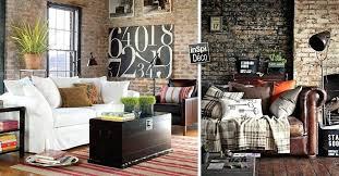 chambre style vintage style vintage voici 16 idaces pour daccorer votre salon style