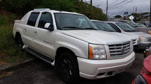 cadillac escalade ext 2004 2004 cadillac escalade ext awd 4dr crew cab sb in moosic pa